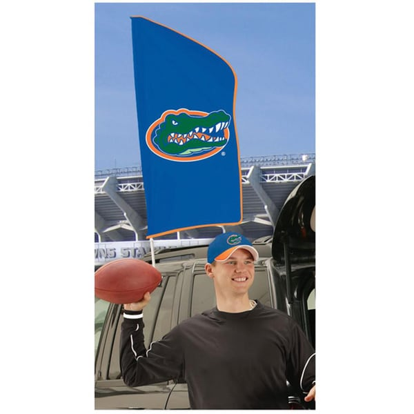 Florida Gators Tailgating Flag