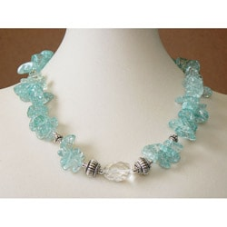 Hampton's Rock Candy Necklace