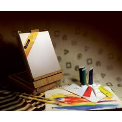 Guido's Acrylic Easel/ Box Kit