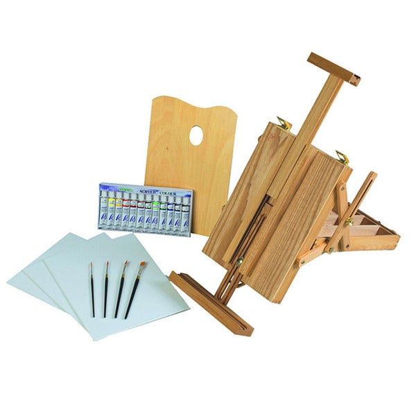 Van Dyck Studio Oil Painting Kit