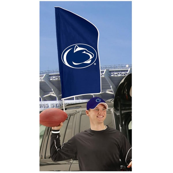 Penn State Nittany Lions Tailgating Flag