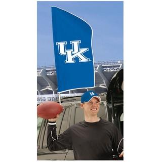 Kentucky Wildcats Tailgating Flag