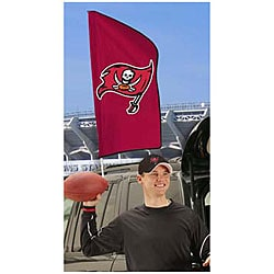 Tampa Bay Buccaneers Tailgating Flag
