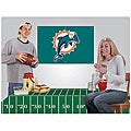 Miami Dolphins NFL Football Party Kit