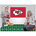 Kansas City Chiefs NFL Football Party Kit