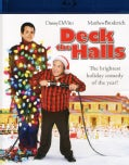 Deck The Halls (Blu-ray Disc)