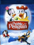 The Pebble And The Penguin (Blu-ray Disc)
