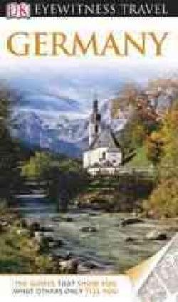 Eyewitness Travel Germany (Paperback)