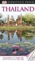 Dk Eyewitness Travel Guide Thailand (Paperback)