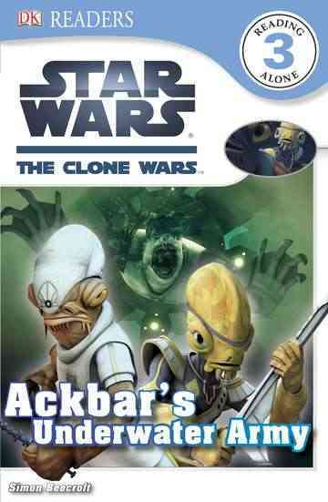 Ackbar's Underwater Army (Paperback)