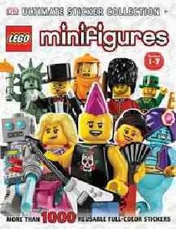 Lego Minifigures (Paperback)