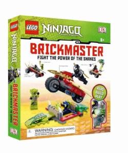 Lego Ninjago: Fight the Power of the Snakes
