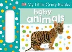 Baby Animals (Board book)