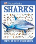 Sharks: Facts at Your Fingertips (Hardcover)