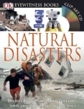 Eyewitness Natural Disasters (Hardcover)