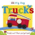 Trucks (Board book)