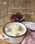 Grandma's German Cookbook (Hardcover)