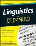 Linguistics for Dummies (Paperback)