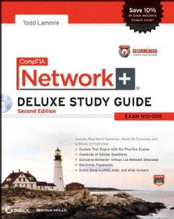 CompTIA Network+: Exam N10-005