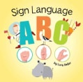 Sign Language ABC (Hardcover)