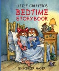 Little Critter's Bedtime Storybook (Hardcover)