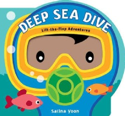 Deep Sea Dive (Board book)