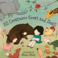 All Creatures Great and Small (Board book)
