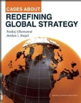 Cases About Redefining Global Strategy (Hardcover)