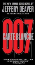 Carte Blanche 007: The New James Bond Novel (Paperback)