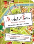 Markets of Paris (Paperback)