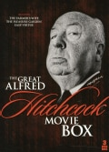 The Great Alfred Hitchcock Movie Box (DVD)