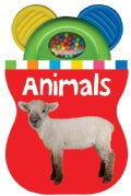 Animals (Novelty book)
