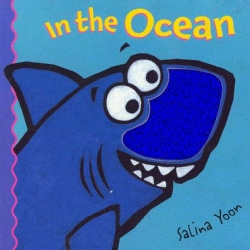 In the Ocean (Board book)