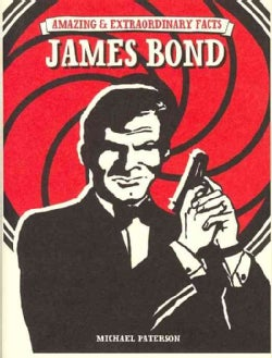 James Bond (Hardcover)