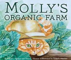 Molly's Organic Farm (Paperback)