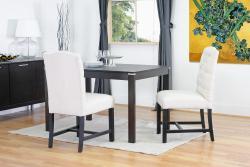 Lockerbie Beech Veneer Dining Table
