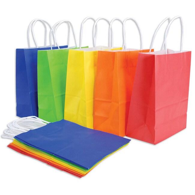 Baker's Dozen 13-piece Medium Gift Bags
