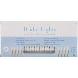 Darice Bridal Lights (50 Count)