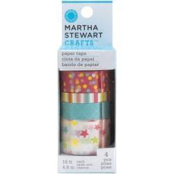 Martha Stewart Modern Festive Paper Tape