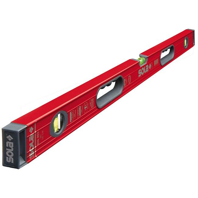 Sola Big Red 78-inch and 32-inch Door Jamb Set