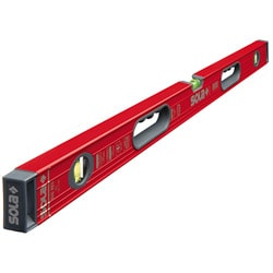Sola Big Red 36-inch Professional Box Level