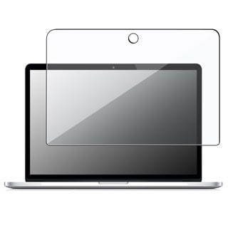 Transparent Antiscratch Screen Protector for 13-inch Apple MacBook Pro