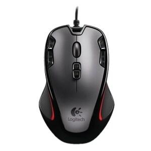 Logitech G300 Mouse