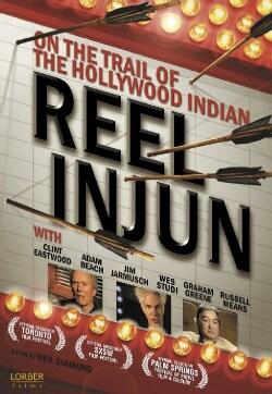 Reel Injun (DVD)