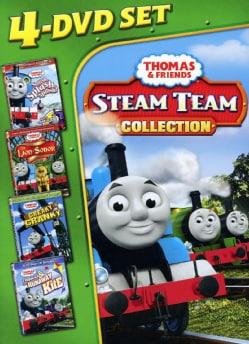 Thomas & Friends: Steam Team Collection (DVD)