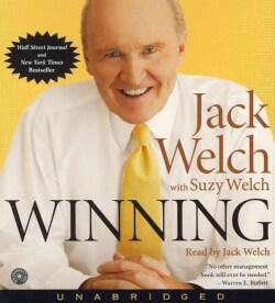 Winning (CD-Audio)
