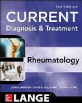 Current Diagnosis & Treatment in Rheumatology (Paperback)
