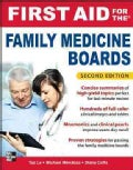 First Aid for the Family Medicine Boards (Paperback)