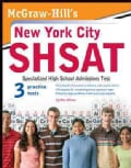 McGraw-Hill's New York City SHSAT (Paperback)