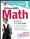McGraw-Hill Math Grade 1 (Paperback)